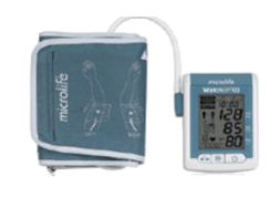 blood pressure holter monitor